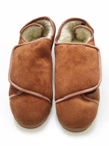 inthermax - Zapatillas de estar por casa para mujer Fauve S G1eHz1LL