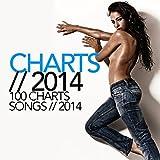 100 Charts Songs 2014