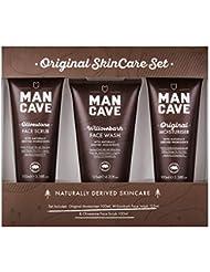 ManCave Originals Gift Set