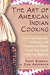 The Art of American Indian Cooking