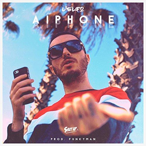 AiPhone (feat. Funkyman) [Explicit] Aiphone Audio