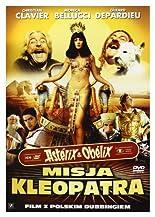 Asterix & Obelix: Mission Kleopatra [DVD] [Region 2] (IMPORT) (Keine deutsche Version) hier kaufen