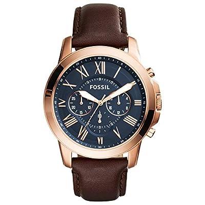 Fossil FS5068IE Reloj de Hombres
