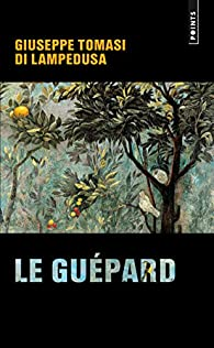 Le Guépard par Giuseppe  Tomasi di Lampedusa