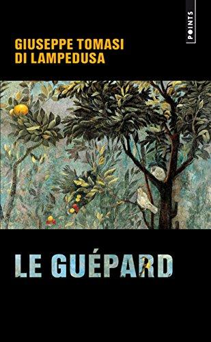 Le Guépard (Collector) par Giuseppe Tomasi di lampedusa
