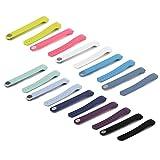 XCSOURCE® 10 piezas brazaletes de silicona para Fitbit Alta Fitness Tracker accesorios con reemplazo de corchete de metal pequeño TH354