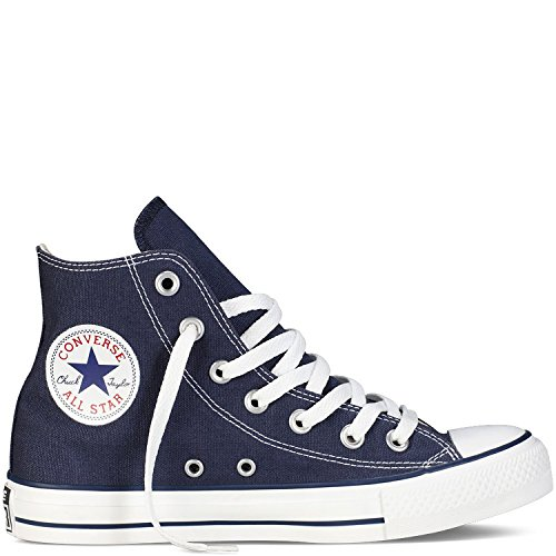 CONVERSE All Star Hi - Chucks - M9622 - Blue/Navy/blau - Gr. 39 (Basketball Blue Womens)