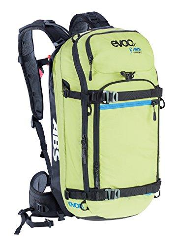 EVOC Rucksack Aufsatz Zip-On Abs – Pro Team - 2