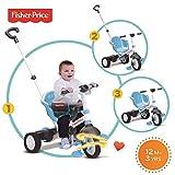 fisher-price fascino Trike Baby triciclo per 1anni, blu