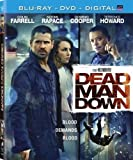 Dead Man Down (Two Disc Combo: Blu-ray / DVD + UltraViolet Digital Copy) by FilmDistrict by Niels Arden Oplev