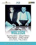 Wozzeck (Bd) [Blu-ray] [Import italien]