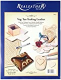 Realeather Crafts Tooling Leather 8.5-inch x 11-inch
