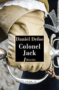 Colonel Jack par Daniel Defoe