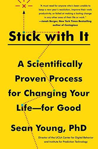 Stick with It: The Science of Lasting Behaviour (Verbesserung Der Gewichtsverlust)