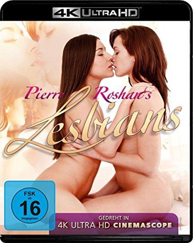Pierre Roshan's Lesbians - 4k Ultra HD Blu-ray