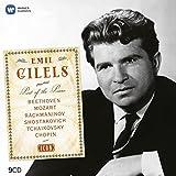 Icon : Emil Guilels (Coffret 9 CD)
