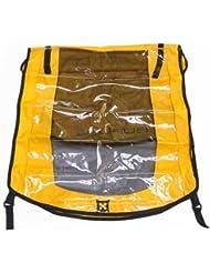 BURLEY COVER BEE Abdeckung für Fahrradanhänger BEE Regenschutz