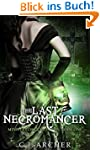 The Last Necromancer (The Ministry Of...