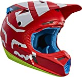 Casque Motocross Fox 2017 V3 Creo Rouge (S , Rouge)