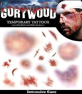 Tinsley Transfers - Tatuaje Temporal (GW 108)
