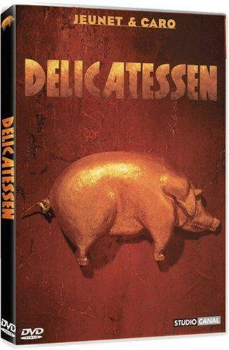 Bild von Delicatessen (Édition simple) [FR Import]