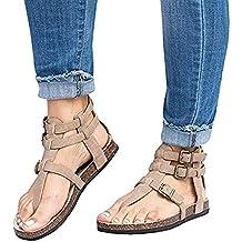 207d632fbd2a9 Suchergebnis auf Amazon.de für: Damen Gladiator Sandalen