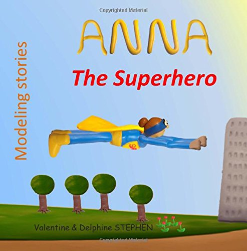 anna-the-superhero-volume-8-modeling-stories