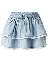 Noppies Mädchen Rock G Skirt Short Euless Aop