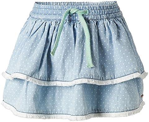 Noppies Mädchen Rock G Skirt short Euless aop 75257, Gr.