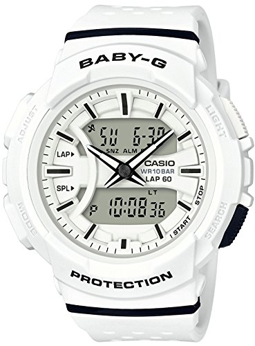 CASIO BABY-G for Running BGA-240-7AJF