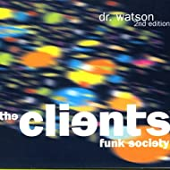 Dr. Watson, 2nd Edition