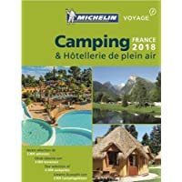 tenty.co.uk Camping France 2018 - Michelin Camping Guides: Camping Guides