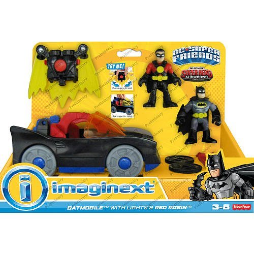 fisher-price-imaginext-dc-super-friends-batmobile-with-lights-and-red-robin-by-imaginext