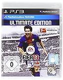 FIFA 13 - Ultimate Edition [Importación