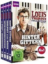 Louis Theroux Bundle (1-4) (BBC) [4 DVDs] hier kaufen