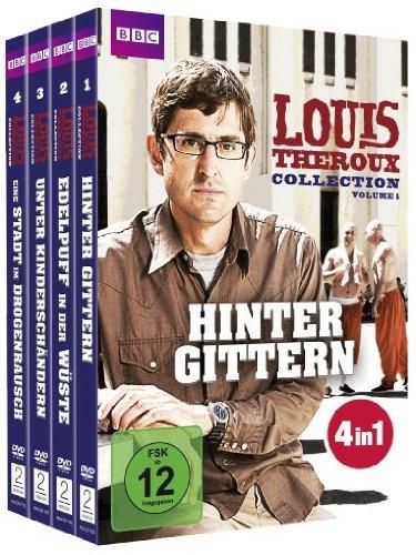 Bundle (1-4) (4 DVDs)