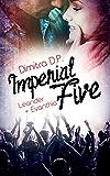 Imperial Five: Leander + Evanthia