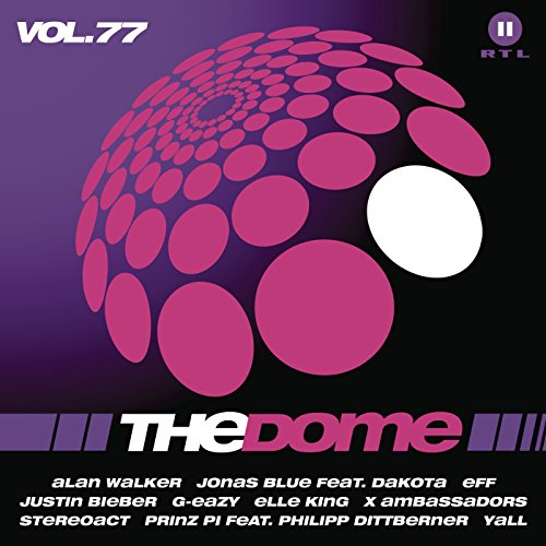 The Dome, Vol. 77 [Explicit]