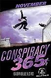 November (Conspiracy 365)