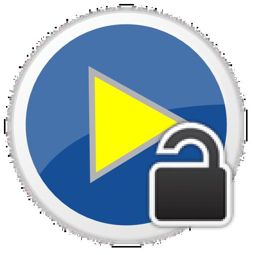 MyPOD Unlock Key