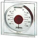 Koch 10212 Thermomètre décoratif Magic Ball