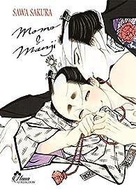 Momo & Manji - Livre  - Yaoi - Hana Collection par Sakura Sawa