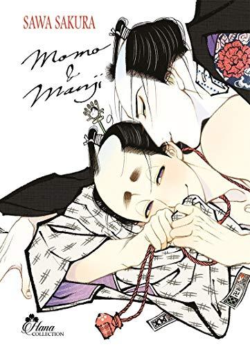 Momo & Manji Edition simple Tome 1