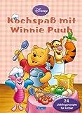 Kochspaß mit Winnie Puuh: Disney