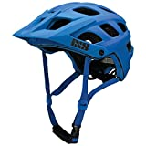 IXS Enduro-MTB Helm Trail RS EVO Blau Gr. XL