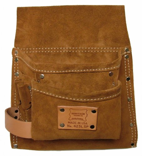 heritage-leather-423lsp-sac-outils-clous-en-refente-de-cuir-ultra-rsistant-5-poches