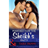 Married For The Sheikh's Duty (Mills & Boon Modern) (Brides for Billionaires, Book 3)