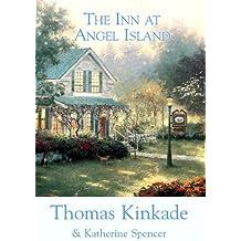 The Inn at Angel Island (Center Point Premier Fiction (Large Print)) by Thomas Kinkade (2010-05-01)