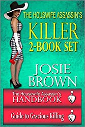 The Housewife Assassin's Killer 2-Book Set (The Housewife Assassin Series) (English Edition)