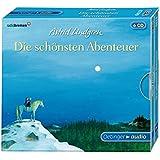 Die schönsten Abenteuer (6 CD): Hörspielbox, ca. 314 min.